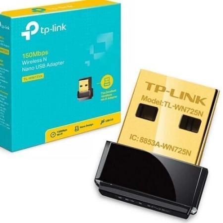 Wireless USB Adapter TP-LINK TL-WN725