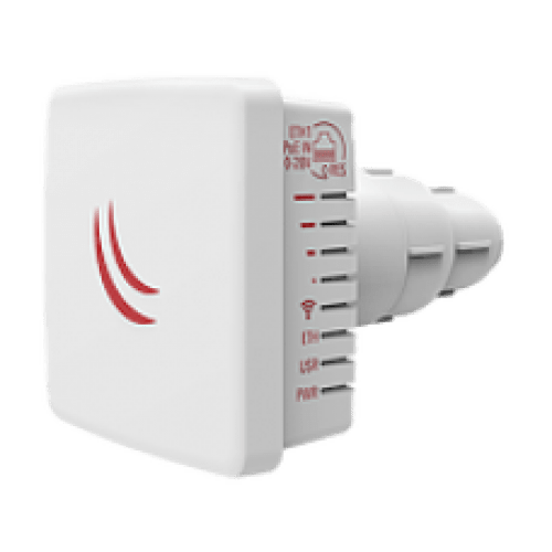 MikroTik Wireless Router CRS125-24G-2HW