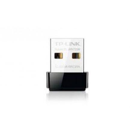 Wireless N USB Adapter TP-LINK TL-WN725