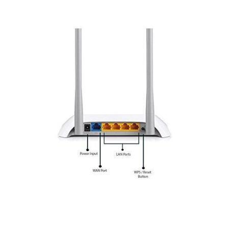 Tp Link TL-WR840N | 300Mbps Wireless N Router