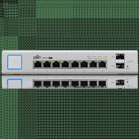 Ubiquiti Unifi Switch 8-port PoE