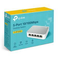 TL-SF1005D | 5-Port 10/100Mbps Desktop Switch | TP-Link