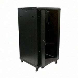 22U Data Cabinets Networking Racks 600mm x 600mm