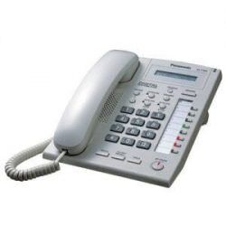 Panasonic KX-T7665 Digital Proprietary Phone