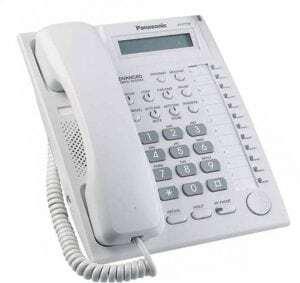 Panasonic KX-T7730 Telephone