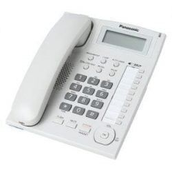 Panasonic Single Line KX-TS880MX Corded Phone