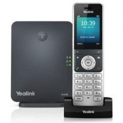 Yealink W56P Business HD IP DECT Phone