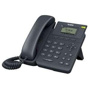Yealink T19P-E2 IP Phone