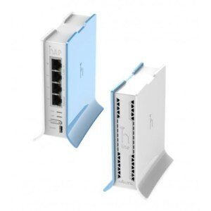 Mikrotik RB941-2nD-TC Router