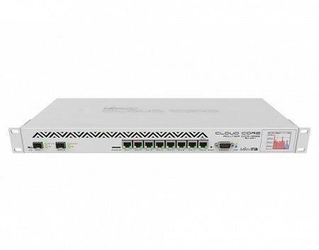 Mikrotik Cloudcore Router CCR1036-8G-2S+