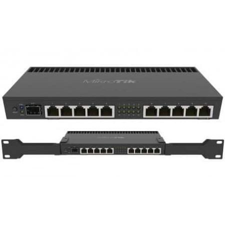 Mikrotik RB4011iGS+RM Router