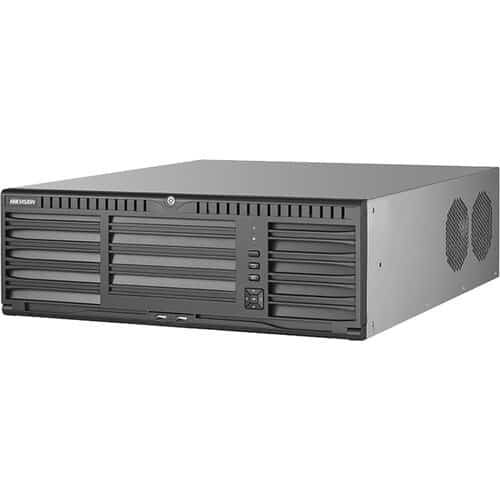 Hikvision 256CH NVR DS-96256NI-I16