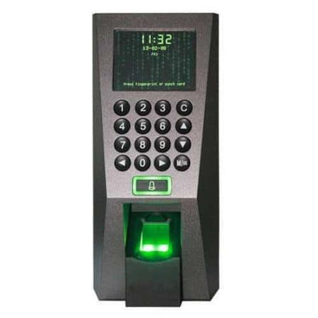 ZK-F18-Biometric-Fingerprint-Standalone-Access-Control-and-Time-Attendance