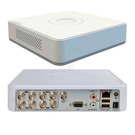 Hikvision 1080P DS-7108HQHI-K1 DVR
