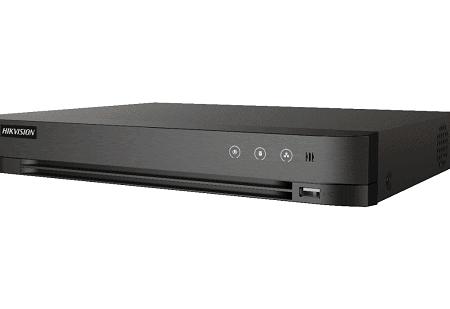 Hikvision 1080P DS-7204HQHI-K1 DVR