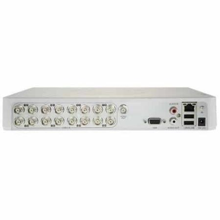 Hikvision 16ch 720P DVR DS-7116HGHI-F1